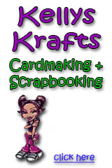 Kellys Krafts - Card Making Craft Supplies