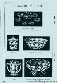 Sowerby 1933 glass catalogue, page 15