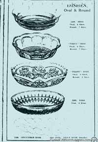 Sowerby 1933 glass catalogue, page 22