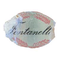 murano glass sticker identification