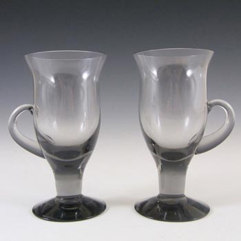 Wedgwood/Frank Thrower ''Dougall' Coffee Glasses - Boxed
