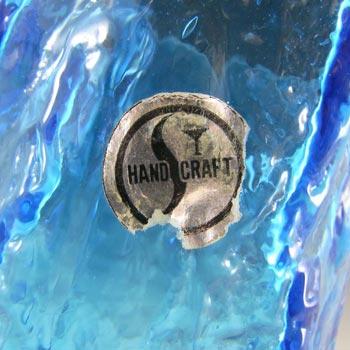 'S, Handcraft' import label