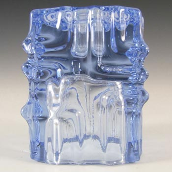 Sklo Union Rosice Glass Candlestick - Vladislav Urban