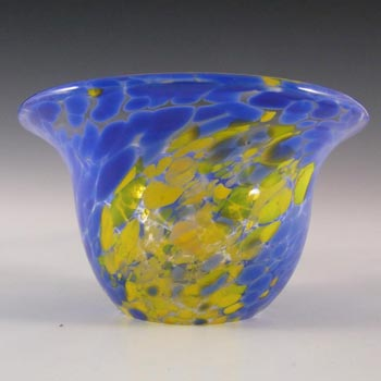Kosta Boda Swedish Glass Bowl by Ulrica Vallien #57712 - Signed